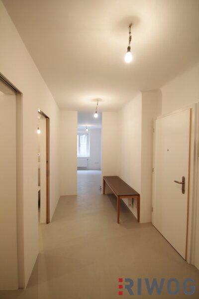 Komplett sanierte Neubauwohnung mit Blick in den begrünten Innenhof - WG-geeignet /  / 1050Wien / Bild 9