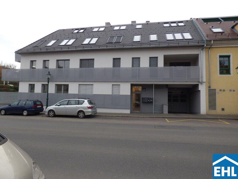 Elegantes Neubauprojekt in Döbling /  / 1190Wien / Bild 1