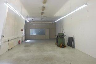 Werkstatt oder Lager - KFZ - Aufbereitung - Maler - Handel - alles ist möglich