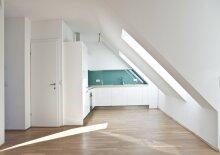 Terrassen-Appartement, U1