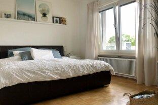 Moderne 3-Zimmer-Wohnung mit Balkon in stadtnaher Lage!