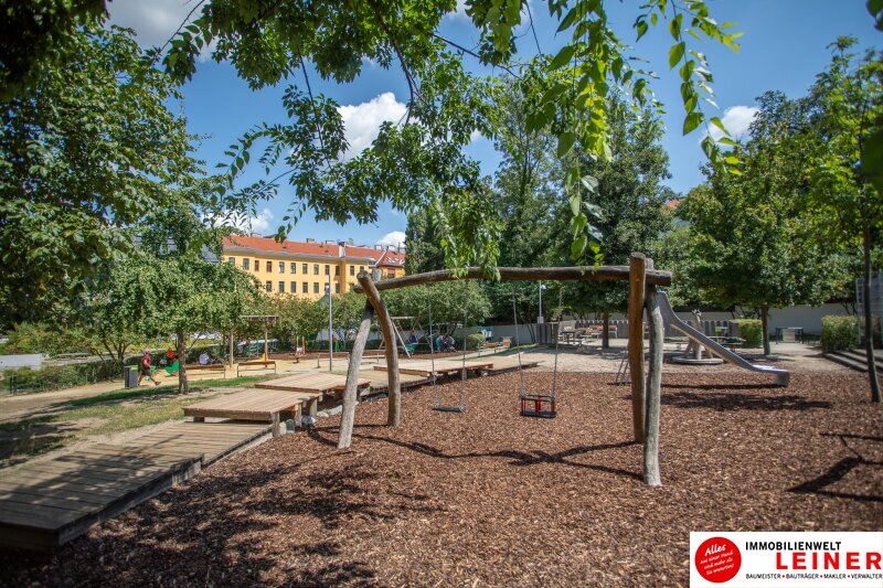 1180 Wien - Eigentumswohnung mit 5 Zimmern gegenüber vom Schubertpark Objekt_9664 Bild_712