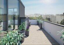 * Hochwertig revitalisierte Dachgeschosswohnung - TOP 30 - in ausgezeichneter Lage gleich bei der U3 Schlachthausgasse!