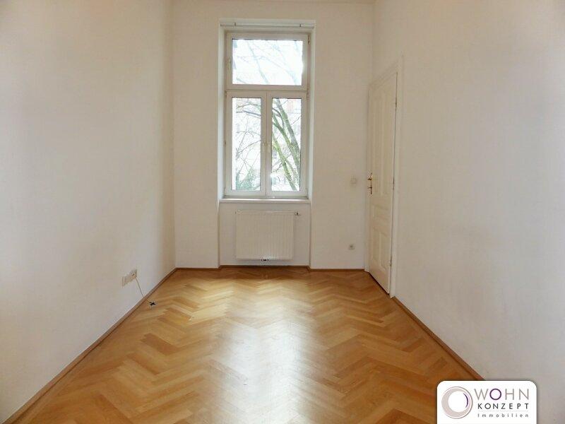 Unbefristeter 172m² Stilaltbau mit Einbauküche beim Schubertpark - 1180 Wien /  / 1180Wien / Bild 0