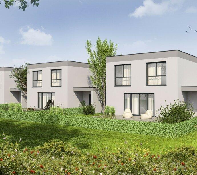 3 moderne Einfamilienhäuser in Planung - Topausstattung - hohe Wohnqualität - nahe Altheim