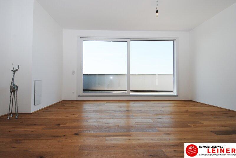 ACHTUNG! KAUFANBOT LIEGT VOR! Schwechat - Living on top - Penthouse - sofort beziehbar Objekt_8466
