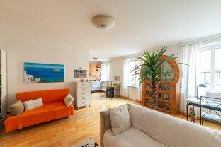 Traumhafte Wohnung im Zentrum Badens mit PKW-Stellplatz