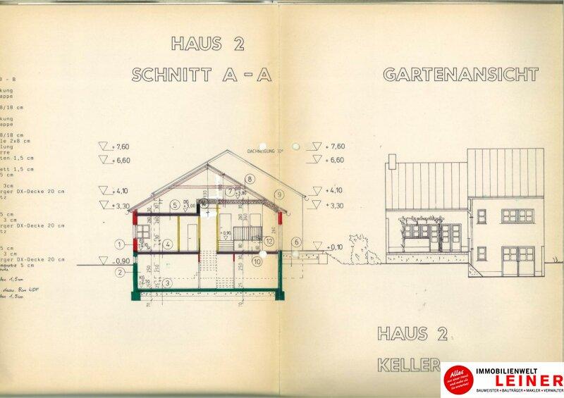1110 Wien -  Simmering: Extraklasse - 1000m² Liegenschaft mit 2 Einfamilienhäuser Objekt_8872 Bild_848