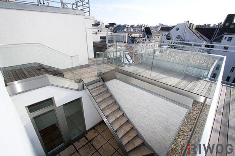 ?Dachgeschoss auf einer Ebene - mitten im 9ten Bezirk? /  / 1090Wien / Bild 9
