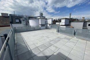 Exklusive Eigentumswohnung mit 2 Dachterrassen *ERSTBEZUG* !