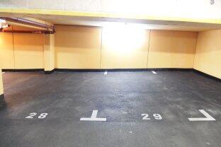 Westbahnhof - Garagenplätze perfekt für Pendler