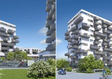 Fertiggstellung Q4 2020 | Wohnpark Stadlau | Provisionsfrei