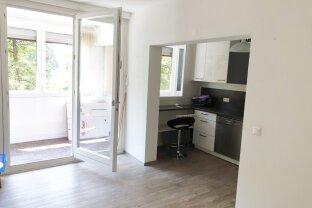 Schöne 4-Zimmer-Mietwohnung mit Blick auf den Stadtpark