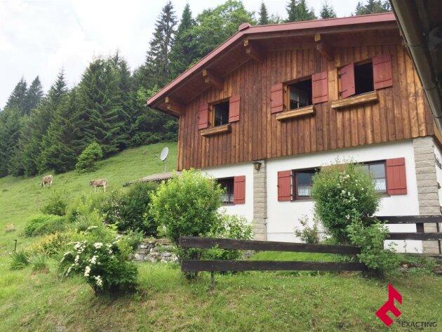 Ferienhaus am Muttersberg