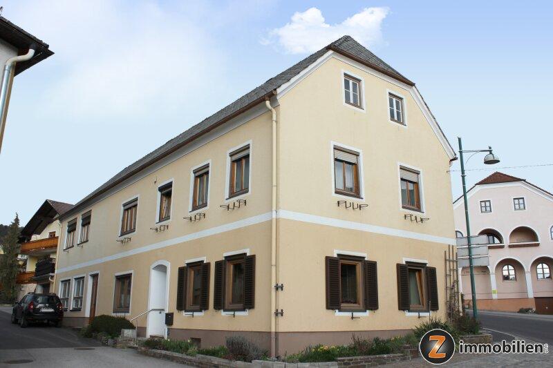 Einfamilienhaus in Pinggau - gewerbliche Nutzung möglich!