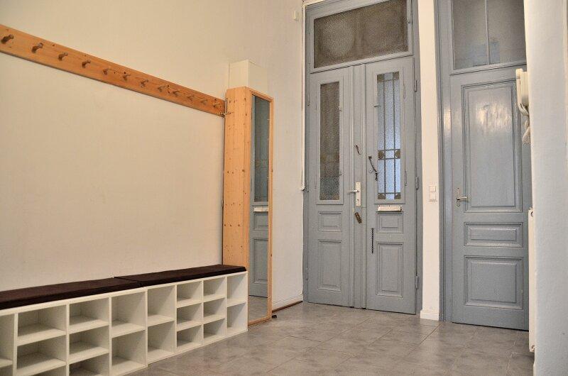klassische 3 Zimmer-Wohnung in Stilaltbau /  / 1090Wien / Bild 1