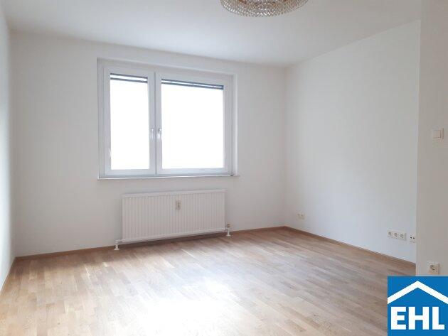 Schöne 3 Zimmer Wohnung in U-Bahn Nähe