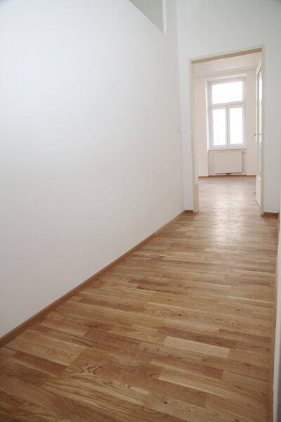 Klopstockgasse! BARRIEREFREI, HELL, RUHIG, SANIERT, Wohnzimmer mit 4 Fenstern, 2 Zimmer-Wohnung /  / 1170Wien / Bild 4