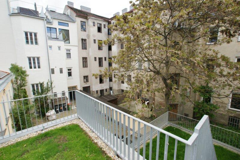 moderne Loftwohnung mit Dachgarten /  / 1120Wien / Bild 2