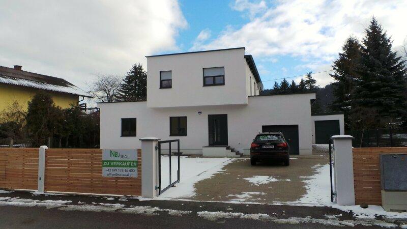 Haus, 2632, Wimpassing im Schwarzatale, Niederösterreich