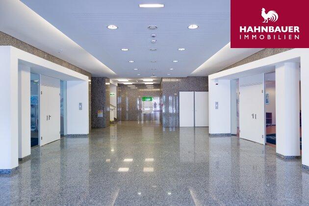 Modern Office 302 sqm to let, underground parking, motorway 1030 Wien