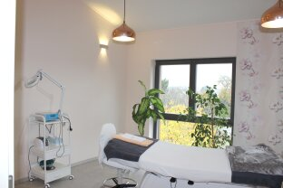 Oberwart: Kosmetik, Massage, Nagelstudio, Friseursalon Räumlichkeiten!