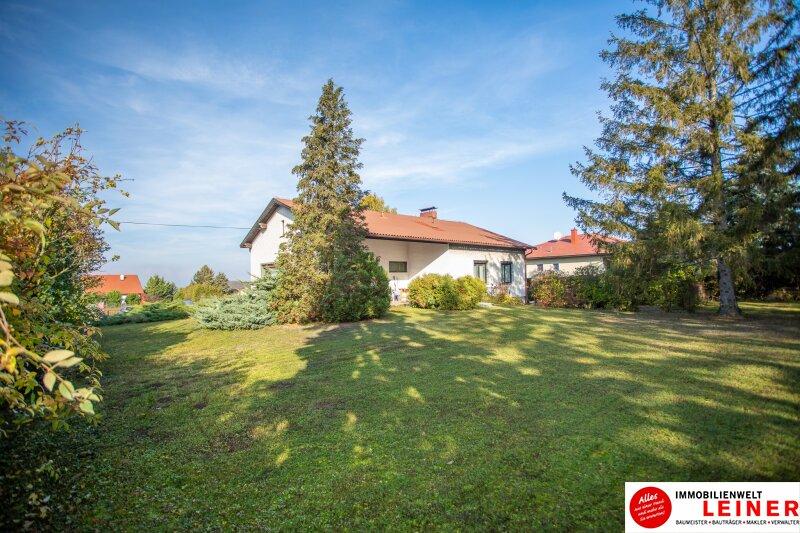 Hof am Leithaberge - 1900 m² Grundstück mit traumhaftem Einfamilienhaus Objekt_10467 Bild_834
