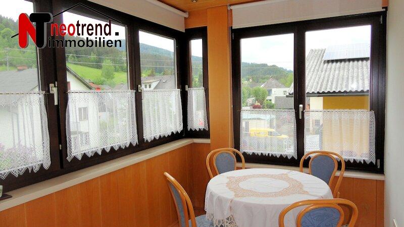 Eigentumswohnung, Hauptschulstraße, 9344, Weitensfeld im Gurktal, Kärnten