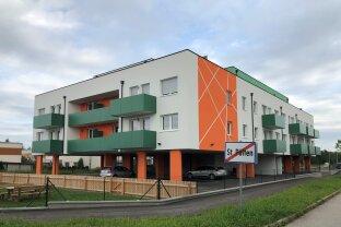 WHA 3100 St. Pölten - Kremserberg BT 2 | moderne Eigentumswohnungen mit grosser Dachterrasse, Loggia oder eigenem Balkon (30 Eigentumswohnungen)