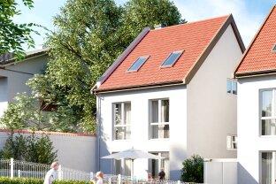 Weihnachtsaktion: KP SCHLÜSSELFERTIG! Neubau Erstbezug Einfamilienhaus in Perchtoldsdorfer Bestlage - Sonnbergviertel Haus B