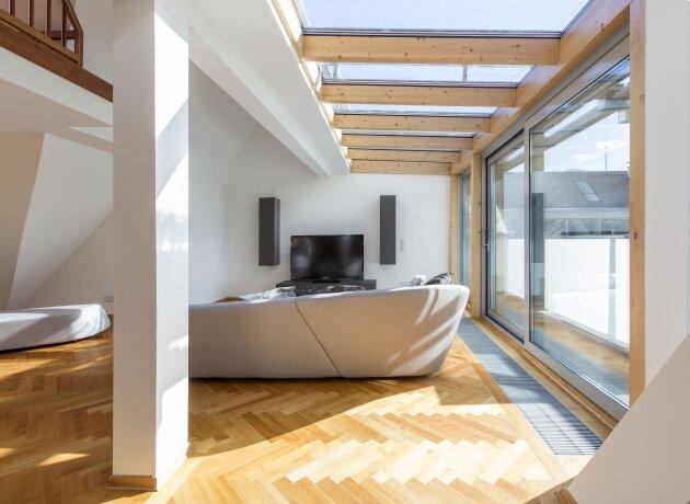 Exklusive 3-Zimmer-Maisonette - Photo 2