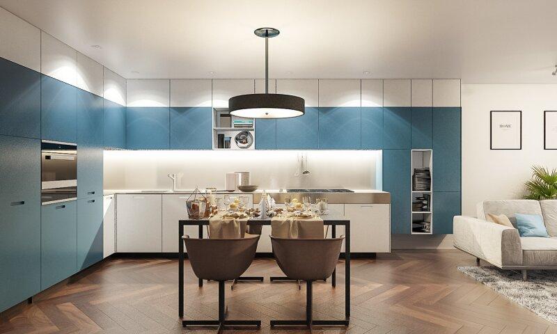 Erstbezug: herrliches, lichtverwöhntes Doppelhaus auf 3 Ebenen - 2 Min. nach Wien /  / 2301Groß-Enzersdorf / Bild 2