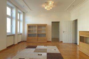 Wohnung oder Praxis auf der Brünner Straße