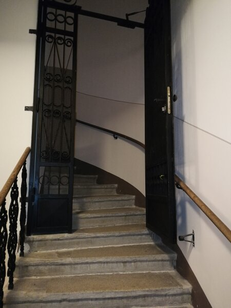 ERSTEBZUG nach Sanierung - 2 Zimmer Stil ALTBAU Wohnung - 1090 Wien - 1. OG - Top 10 - SMARTHOME - U6 Nähe - geplanter Lift /  / 1090Wien / Bild 0