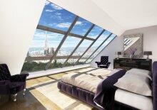 Musterschlafzimmer