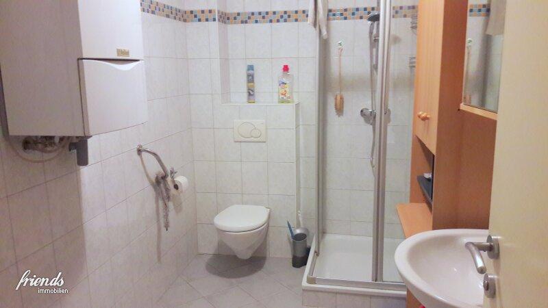 BLUMAU - 2 Zimmer Gartenwohnung /  / 2602Blumau-Neurißhof / Bild 7