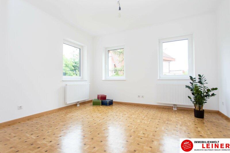 Schwechat: Saniertes Haus mit 2 getrennten Wohneinheiten zu mieten - auch für Praxis geeignet Objekt_10791 Bild_288