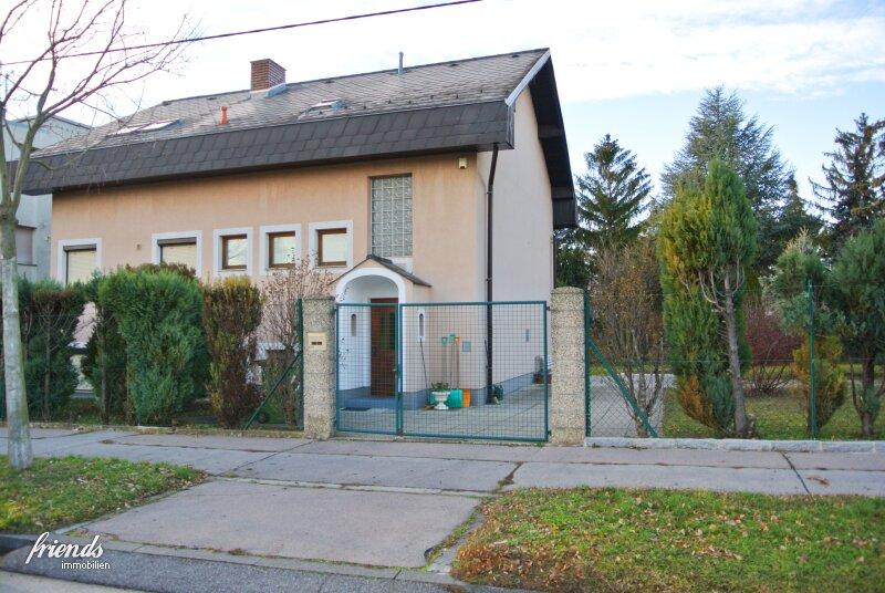 Mehrfamilienhaus mit Erweiterungsmöglichkeit /  / 1120Wien / Bild 0