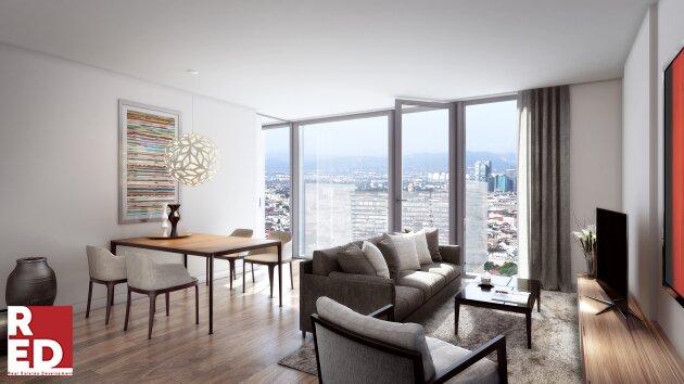 PARKAPARTMENTS AM BELVEDERE - Smart City Living