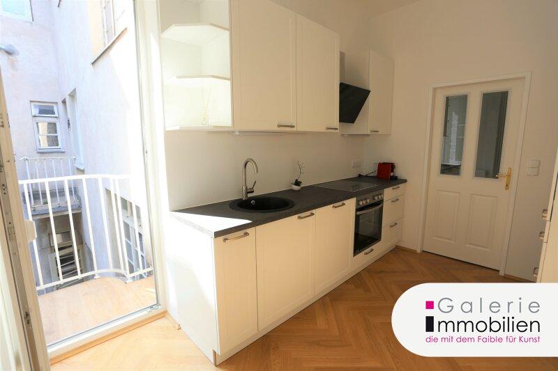 Zentral begehbar - Sanierte 2-Zimmer-Altbauwohnung mit Balkon Objekt_35280 Bild_138