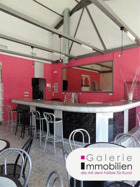 Ganzjähriges Cafe/Bar mit großer Terrasse - Mietkauf möglich Objekt_31317