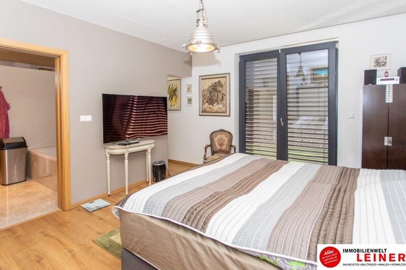 Hainburg - Exklusives Einfamilienhaus mit Seezugang Objekt_10064 Bild_609