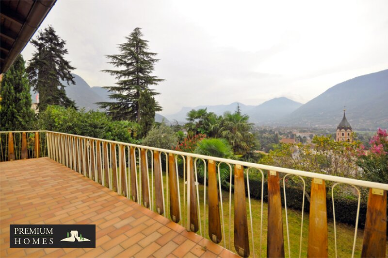 Premium-Homes-Meran-Haushälfte-Balkon
