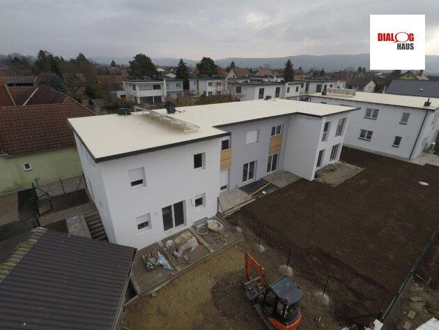 5 Wohneinheiten in Muckendorf