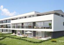 Bad Ischl: Neubau Eigentumswohnungen zwischen 50m² und 100m²