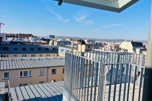 LAX-23, 77m2 Dachgeschoss-Whg.+ 6m2 Balkon! ERSTBEZUG