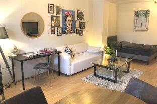 Stilvolle 1,5 Zimmer Wohnung in Alt-Hiezing