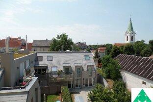 Jedlesee: 2-Zimmer-Loggia-Wohnung mit Garagenplatz
