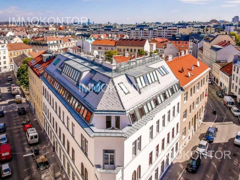 Eigentumswohnung, Vierthalergasse, 1120, Wien
