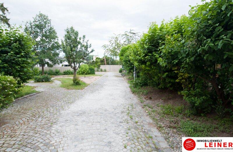 2320 Schwechat - Rauchenwarth: 3 Zimmer Mietwohnung - herrschaftlich wohnen in einem Denkmalgeschütztem Haus mit Garten Objekt_10917 Bild_387